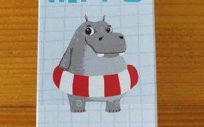 Saranno Goblin - Hippo