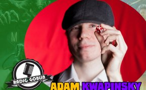 Tana per... Adam Kwapiński