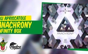 Gli Apriscatole #31: Anachrony: Infinity Box