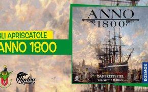 Gli Apriscatole #24: Anno 1800