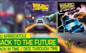 Gli Apriscatole #22: Back to the Future combo wombo