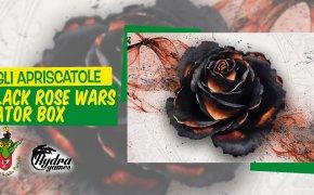 Gli Apriscatole #23: Black Rose Wars - Sator Box & Inferno