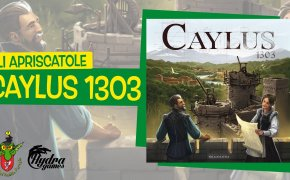 Apriscatole Caylus 1303