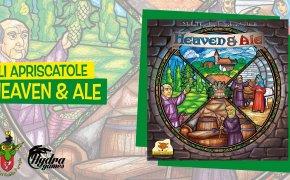 Gli Apriscatole #7: Heaven & Ale