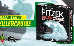 Gli Apriscatole #30: Sebastian Fitzek Killercruise