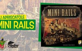 Apriscatole Mini Rails