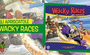 Gli Apriscatole #10: Wacky Races