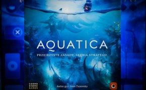 Aquatica: In fondo al mar, in fondo al mar!!!