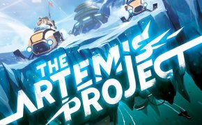 The Artemis Project: anteprima Essen 2019