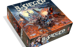 [Crowdfunding] B-Sieged : Sons of the Abyss