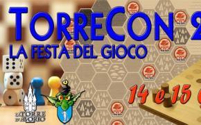 TorreCon 2014 - La festa del gioco