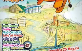 Pescara Comix & Games (23-24-25 Maggio) - Gioco libero e tappa torneo Ticket to Ride