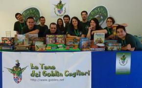 GioCoMix 2014 - Area TdG Cagliari: il report!