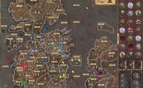 Il Trono di Spade in 12: introduzione e link