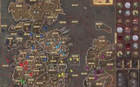 [Guide Strategiche] Il Trono di Spade in 12: linee strategiche e diplomatiche