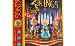 [Videorecensione] Sgananzium: 3 Kings
