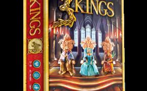 [Videorecensione] Sgananzium: 3 Kings