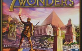[Affiliate in Gioco] TdG Grosseto: 7 Wonders