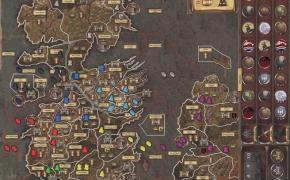 [Report] Il Trono di Spade in 12 - parte 3