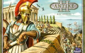 Anteprima di Antike II