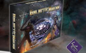 [Crowdfunding] Apocalypse: Galactic Arena