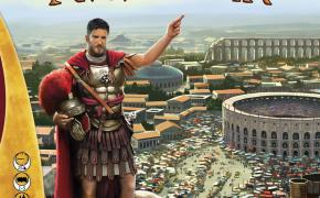 Ave Roma: anteprima Essen 2016