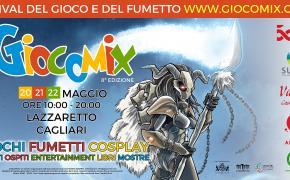 [Eventi] GioCoMix 2016 - Area TdG Cagliari
