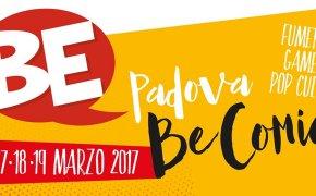 Be Comics Padova