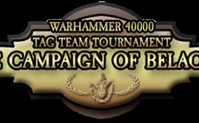 Tana Dei Goblin Forlì Cesena Warhammer 40000 Tag Team Tournament