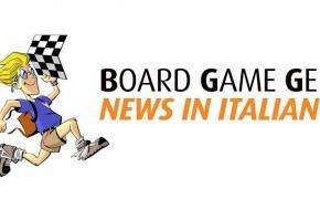 [BGG News] Nuovi titoli da piccoli e grandi editori