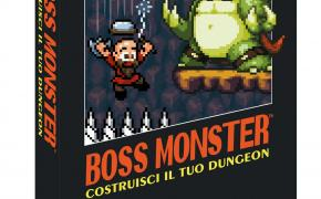 [Antboxing] Boss Monster