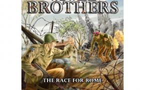 "[Wargames] WE WERE BROTHERS: l'innovativo ""crossover"" boardgame di WBS"
