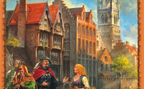 [Affiliate in Gioco] TdG Grosseto: Bruges