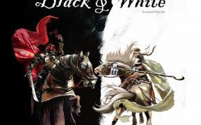 [Anteprima] Black & White