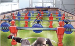 Il Calcio in una stanza - nuova edizione