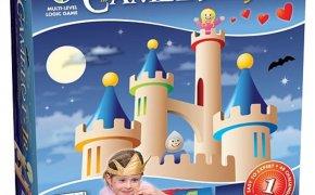 Camelot Jr e gli amanti della principessa