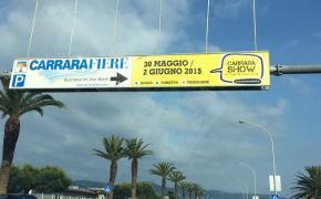 [Report] Due giornate al CarraraShow 2015