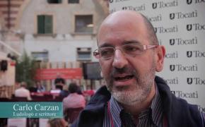 [Interviste] Carlo Carzan a Idee Ludiche