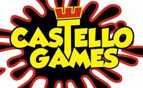 CastelloGames REPORT