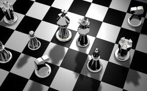 strategia e scacchi