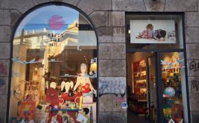 Nuova Convenzione: La Città del Sole di Milano