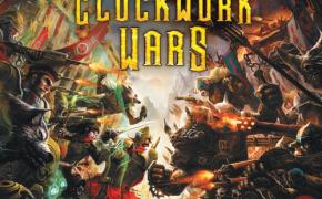 [Anteprima Essen 2015] Clockwork Wars