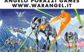 [Wargames] Warangel le mie razze preferite: Coloni