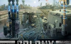 Colony: anteprima Essen 2016
