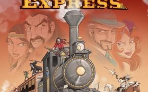 [Anteprima] Colt Express