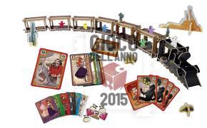 [News] Assegnato il gioco dell'anno 2015
