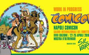 [Report] Voci dal Comicon 2016