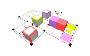 Dimensioni del gioco #3: complessità e gameplay emergente