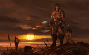 [Crowdfunding] Conan: Hyborian Quests