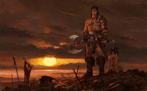 [Crowdfunding] Conan: Hyborian Quests